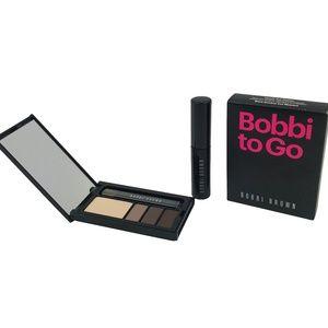 Bobbi To Go Classic Eye Palette